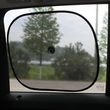 2X Car Vehicle SUV Side Rear Window Sun Shades Blind Baby Kids UV Protector Mesh