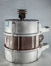 228/00105/01 Commercial Washer Motor, 35lb. IPSO, 220V, 3Ph, Reconditioned