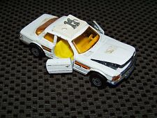 1974 Matchbox SLC Mercedes As Is