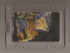 Return of Gandalf PATCO Phone Card 1995 Uncirculated /1500 Lord of the Rings