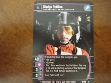 Star Wars TCG ANH Wedge Antilles (A)