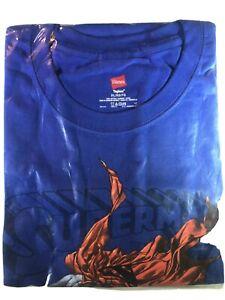 2013 Graphitti Designs San Diego Comic Con SDCC T-shirt Superman XL New Mens