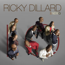 Ricky Dillard and New G - 10 [New CD]