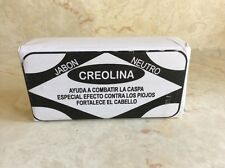 Jabon Neutro CREOLINA SOAP *Fast shipping* Creolin Disinfect
