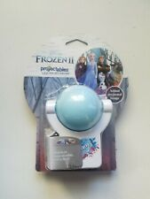 Disney Frozen 2 LED Projectables Night Light New In Package FREE SHIPPING