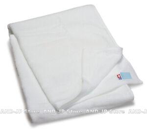 bath towel x2 Imabari face towel x3