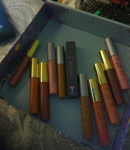 Tarte LIPSURGENCE Lip Tint & Lip Creme CHOOSE YOUR SHADE Full Sz Low World Ship