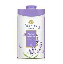 100gm YARDLEY London English Lavender Perfumed Talc Powder Body Deodorizing Talc