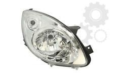 HEADLIGHT FRONT RIGHT LAMP HELLA 1E7271 510-321