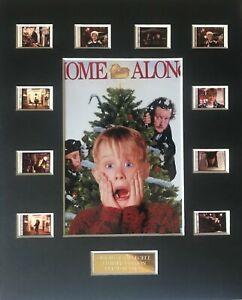 Home Alone - 35mm Film Display