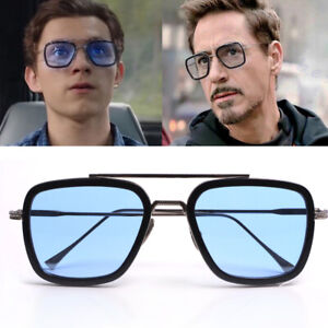 Oversized Square Sunglasses Mens Women Celebrities Fashion Outdoor Glasses UV400