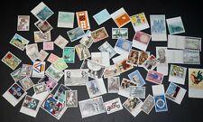 Belgium 66 MNH Stamps 1969-1971