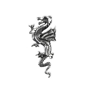 Dragon Lapel Pin - QHG4