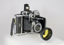 Lens hood / filter holder for Zeiss-Ikon Super Ikonta A 531