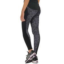 Damen Leggins Leggings Sport Hose Yoga Gym Joggings Stretch Fitness Laufhose Neu