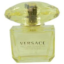 Versace Yellow Diamond Intense by Gianni Versace Eau de Parfum Spray 3 oz Tester