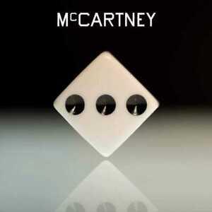 Paul McCartney - McCartney III, 3, Three (NEW CD)