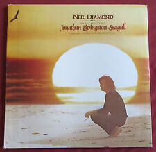 JONATHAN LIVINGSTON SEAGULL LP ORIG UK BOF OST NEIL DIAMOND ( GOELAND )