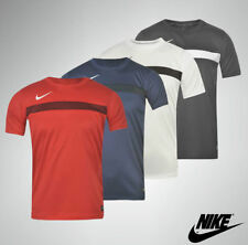 Nike Boys' Logo Short Sleeve Sleeve T-Shirts, Tops & Shirts (2-16 Years)