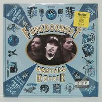 BROTHAS DOOBIE - FUNKDOOBIEST LP 1995 ORIG IMMORTAL CYPRESS HILL HOUSE OF PAIN