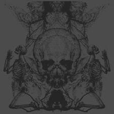 Monarch / Grey Daturas - Dawn Of The Catalyst Split LP - Sealed - NEW COPY