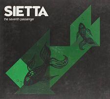 Sietta - Seventh Passenger [New CD] Australia - Import
