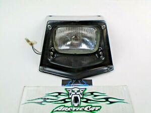 Kitty Cat Snowmobile Headlight assy. 0302-072 Fits 1985 TO 1999,Suzuki Bezel