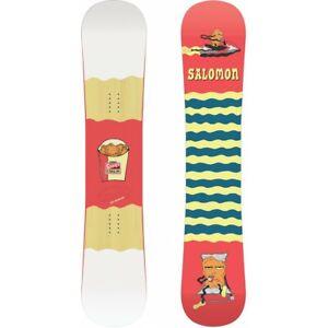 SALOMON  MEN'S 6 PIECE SNOWBOARD --- BRAND NEW!!!