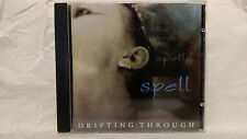 Spell by Drifting Through (CD, 2000, Turning Norman) - Excellent!