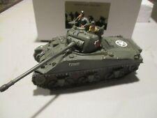 Frontline Figures 54mm #WBT 3 WWII British Firefly tank