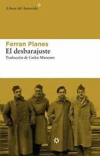 EL DESBARAJUSTE / THE CHAOS - PLANES, FERRAN/ MANZANO, CARLOS (TRN)/ BOHIGAS, MA