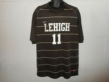 Nike Lehigh University Soccer Player Issue Sewn #11 Jersey XL