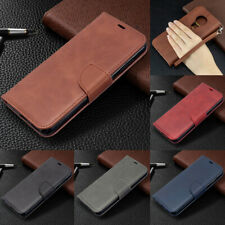 Magnetic Leather Wallet Card Slot Flip Case Cover For Nokia 7.2 1.3 5.3 5.4 G20
