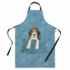 Beagle Gifts for Dog Lovers Owners - Cooking Baking Aprons - Kitchen Apron