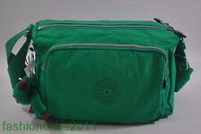 New With Tag Kipling RETH Shoulder Cross Body Bag HB3813 963 - Cactus