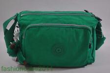 New With Tag Kipling RETH Shoulder Cross Body Bag HB3813 963 - Cactus