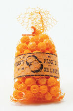Miniature Dollhouse Sack of Oranges 1:12 Scale New