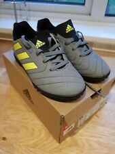 Adidas Astroturf Trainers Size 12 Infant
