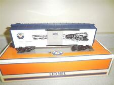LIONEL 29937- 2006 TOY FAIR BOXCAR- NEW- S1