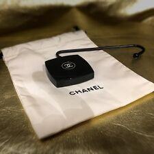 NUOVO CON SCATOLA Chanel Borsa Borsetta Tavolo Gancio titolare vettore Shopping Tote Portachiavi Regalo
