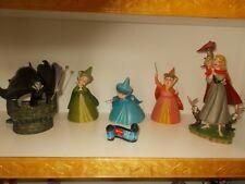 Walt Disney Classic Collection Sleeping Beauty. New! With Coa!