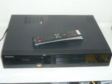 New listing Samsung Dvd-Vr375 Dvd Recorder and Vcr With Original Remote Control Hdmi Combo