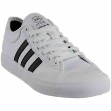 huge selection of 8aba4 e524e adidas Matchcourt Skate Shoes - White - Mens