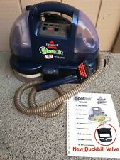 BISSELL SpotBot Model 1200-6 Portable Shampoo Carpet Cleaner~Stain Lifter~
