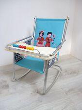 ♦ Ancienne Chaise De Poupée Vintage