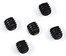 Corally 2211 RDX/SP12M Steel Grubscrews M4x4mm