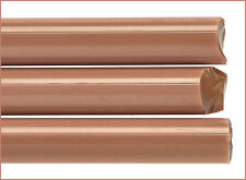 Opalino intento rosa para reposar hacer perlas-Effetre o532 4//5mm