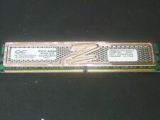OCZ Technology OCZ25331024VP 1GB PC2-4200 533 MHz 240PIN PC Speicher