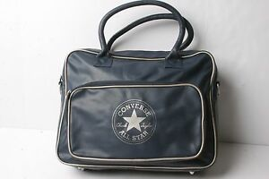 Converse LG Pocketed Reporter Bag (Navy) Cons