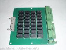 US Ultra Machine Tool Circuit Board E011032-A1 _ E011032A1 _ EO11032-A1